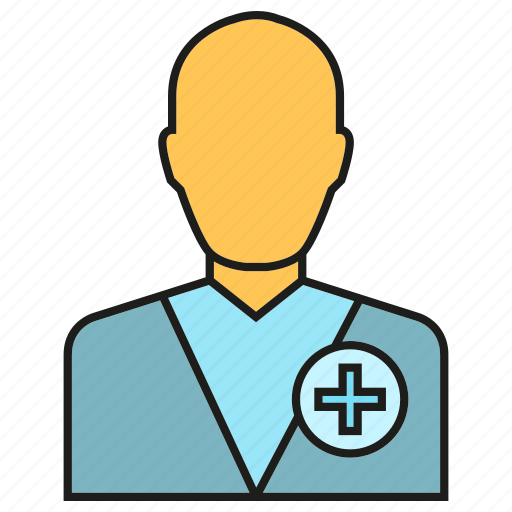 care, doctor, health, medical, people, physician icon