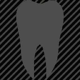dentistry, health, medicine, tooth icon