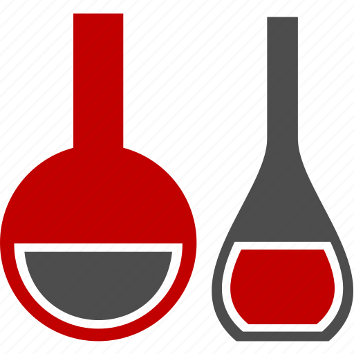 analysis, chemistry, health, medicine, test tube icon