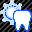tooth, dental, dentist, teeth, rapair, treatment, recovery