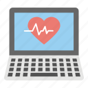 cardiology, ecg, ecg machine, ecg monitor, electrocardiogram