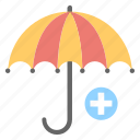 health insurance, healthcare, medical insurance, medical plan, medical protection icon