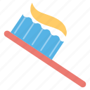dental care, dental cleanliness, dental hygiene, dentist, toothbrush icon