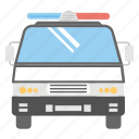 ambulance, emergency treatment, emt, healthcare, medical transport icon