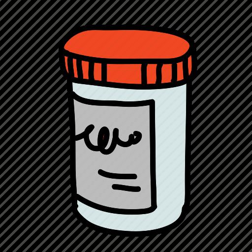 box, health, medical, pharmacy, pills, presciption icon