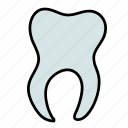 ache, dental, dentist, health, medical, tooth icon