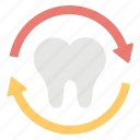 dental care, dental clinic, dental health, dental logo, healthcare icon