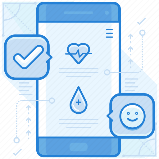 App, application, health, mobile icon - Download on Iconfinder