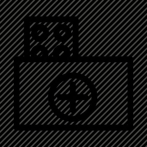 Care, drug, health, hospital, medical, medicine icon - Download on Iconfinder