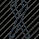 cancer awareness, breast cancer ribbon, cancer ribbon, symbolic ribbon, awareness ribbon