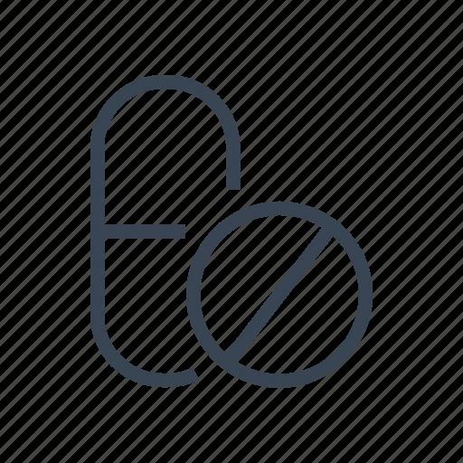 Drugs, healthcare, medical, medicine, pills icon - Download on Iconfinder