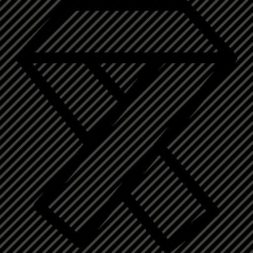 Aids Healthcare And Medical Medical Ribbon Shapes And Symbols