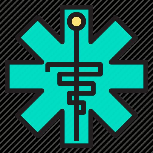 body, doctor, health, heart, hospital, pharmacist icon