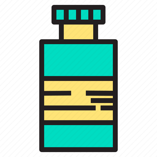 body, bottle, doctor, health, heart, hospital, medicine icon