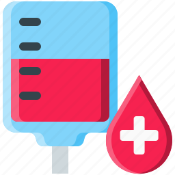 blood, charity, donate, donation, transfusion icon