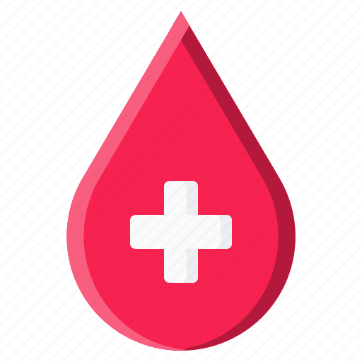 aid, blood, care, drop, emergency, hospital, medical icon