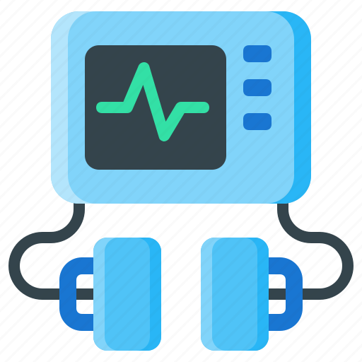 defibrillator, shock icon