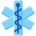 health, healthcare, sign icon