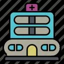 medical, healthcare, hospital