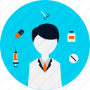diagnosis, doctor, doctor icon, health, medical, physician icon