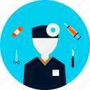 health, healthcare, medical icon, surgeon, surgery icon