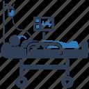 healthcare, icu, medical, patient, treatment