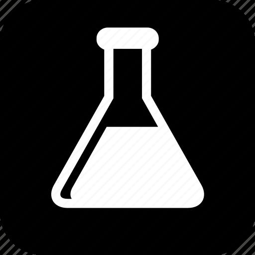 beaker, chemistry, healthcare, medecine, medical, vaccine icon