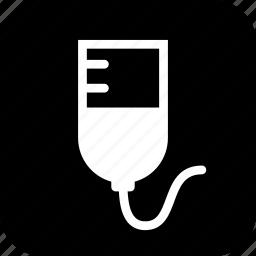 blood, blood bag, healthcare, medecine, medical, transfusion icon