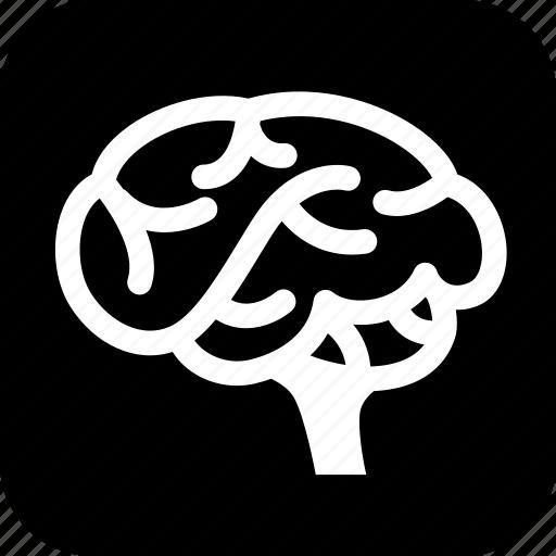 brain, healthcare, human brain, ideas, medecine, medical icon