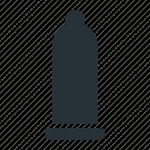aids, condom, protect, virus icon