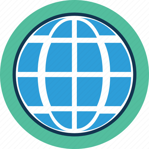cartography, destination, earth, geography, globe, planet, world globe icon