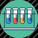 beaker, lab test, lab testing, laboratory equipment, science equipment, science lab instruments, test tube icon
