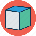 3d, abstract, cube, cube design, cubes, rubik, salt, sugar icon