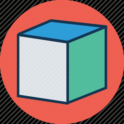 3d, abstract, cube, cube design, cubes, rubik, salt, sugar icon