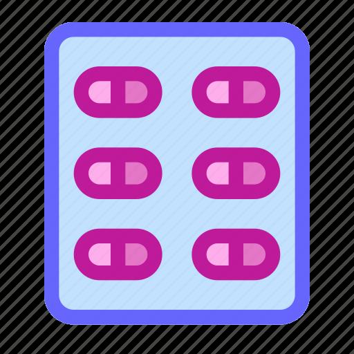 drug, healing, medicine, pharmacy, pill, pills, treatment icon