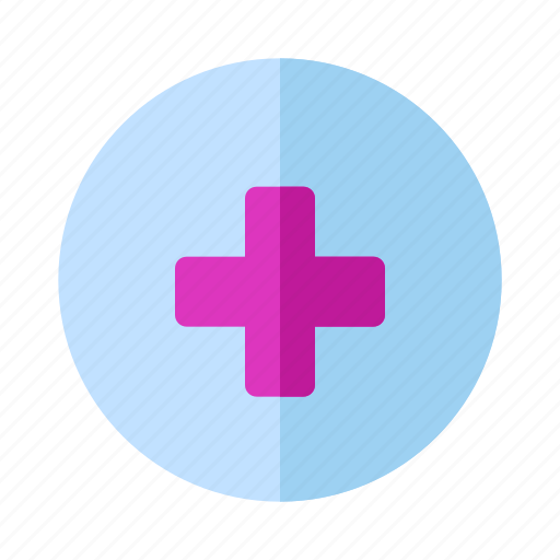 aid, cross, first, health, help, hospital, medical icon