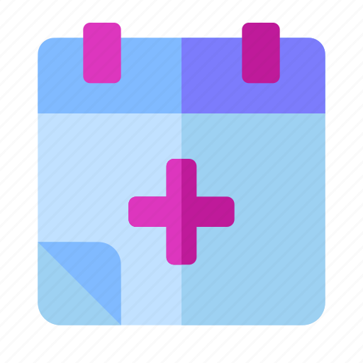 hospital, management, medical, petient, schedule, time, timetable icon