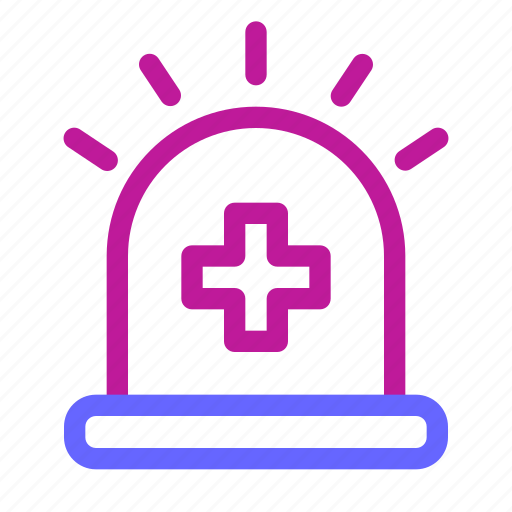 doctor, health, instrument, medical, stethoscope icon