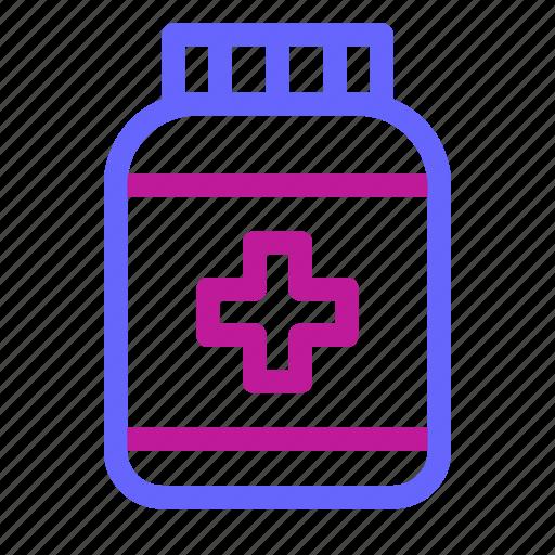 drug, healing, medical, medicine, pharmacy, pills, treatment icon