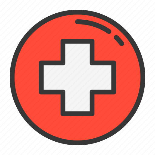 health, hospital, medical, medicine icon