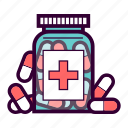 medication, medicinal, drug, healthcare