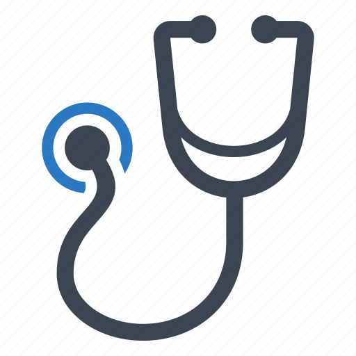 Diagnosis, healthcare, stethoscope icon | Icon search engine