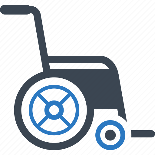 Disability, handicap, wheelchair icon | Icon search engine