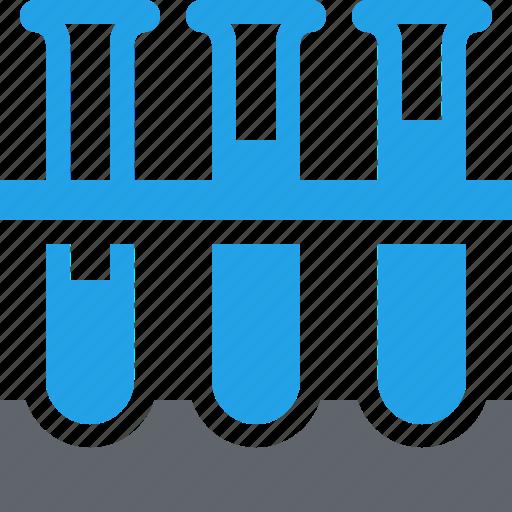 experiment, laboratory, tubes icon