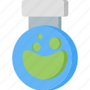 bottle, hospital, medic, medical, medicine, posion, potion icon