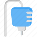 drugs, hospital, infusion, infusion icon, medic, medical, medicine icon