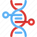 dna, herb, hospital, medic, medical, medicine, organs icon