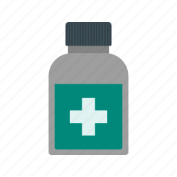 bottle, drug, drugs, liquid, medication, pills, syrup icon