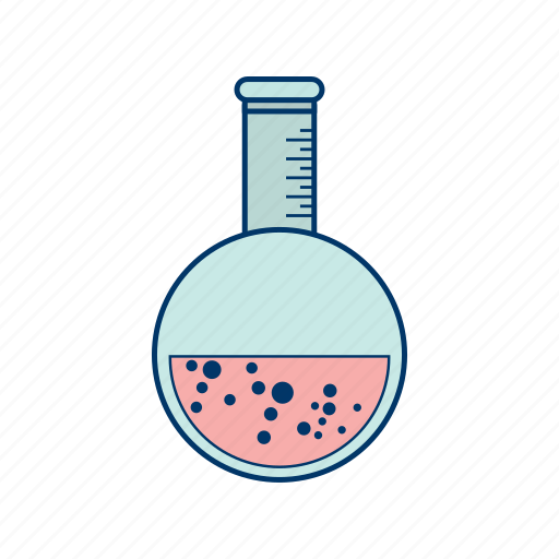 Chemistry, experiment, flask icon - Download on Iconfinder