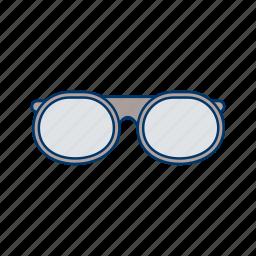 eye glasses, glasses, spectacles, sun glasses icon
